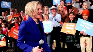 Alberta election: Get to know Alberta NDP Leader Rachel Notley