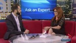 Ask an Expert: Children's vision month