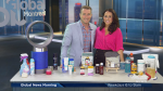 Summer health and wellness tips with Bryce Wylde