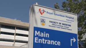 Royal Columbian Hospital second phase expansion plans revealed