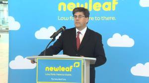 NewLeaf to add US destinations in spring