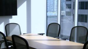 Calgary office vacancies up