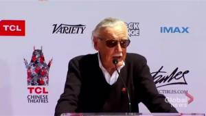 Marvel Co-Creator Stan Lee Remembered in Toronto