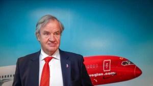 Norwegian Air to postpone sales after grounding 737 MAX