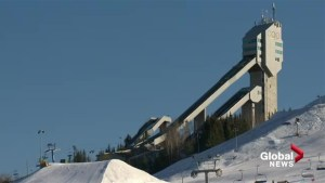 Cost of Calgary hosting Olympics will be a lot more than 1988