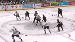 Petes season comes to an end at the hands of Oshawa