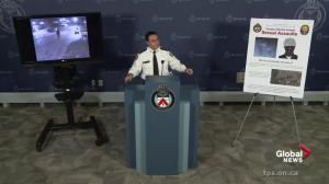 Sexual assaults linked to same suspect 'escalating in violence': Toronto Police