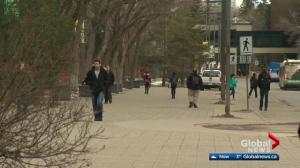Fall sitting of Alberta legislature begins
