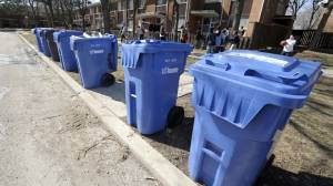 Torontonians still confused about recycling