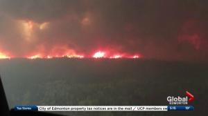 Wildfire expert believes fire ban help prevent dire situation in northern Alberta