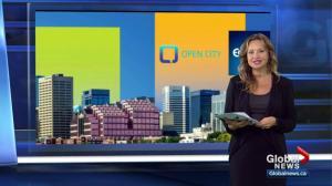 Open-data initiative gives a unique glimpse of Edmonton