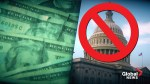 Government shutdown officially longest in U.S. history