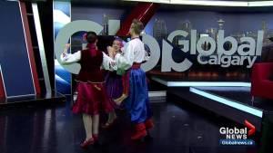 Calgary's Ukrainian Festival celebrates 10 years