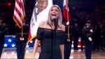 Fergie panned over anthem rendition at NBA all-star game