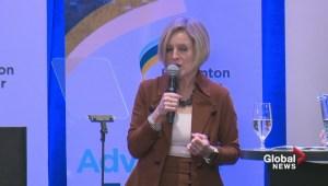 "Alberta Election Fact Check: ""$700M tax break"""
