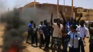 "UN ""gravely concerned"" about growing violence in Sudan"