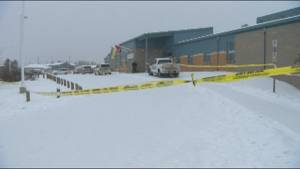 Suspect in La Loche shooting facing numerous charges