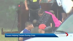 Community response to historic flooding in Texas offers best of humanity