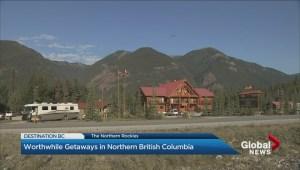"Destination BC -""Northern BC"""