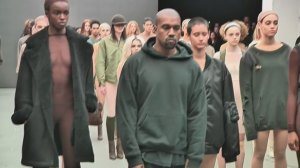 Kanye West under observation at LA hospital following tour cancellations