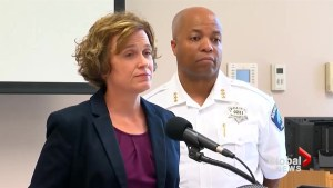 Minneapolis mayor wonders why police body cams not turned on during deadly shooting