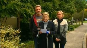 Friends mourn Australian woman killed by U.S. police