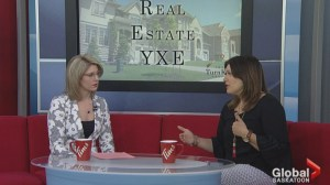 Real Estate YXE: mortgage rates increase