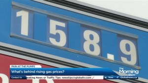 What's causing the spike in gas prices?