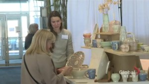 Halifax's Designer Craft Show celebrates its 43rd year