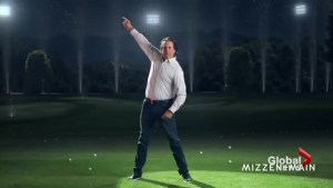 Does this pro athlete have the worst dance moves all time?