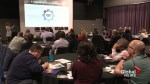 South West Alberta Regional Housing Forum tackles issues to do with homelessness