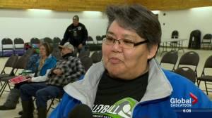 La Loche outreach worker speaks out