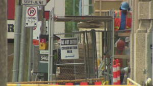 Businesses say more parking needed in the Exchange District