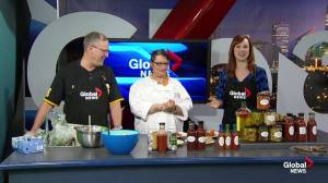 Summer BBQ Ideas with Delight Catering