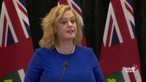 MacLeod says criticism on autism file had adverse effect on her family