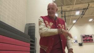 1966 championship-winning Edmonton high school basketball team reunites