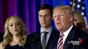 President Trump withdraws from the TPP, NAFTA seems not far behind