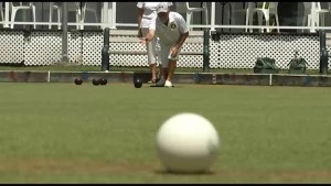 Cobourg hosts mixed pairs lawn bowling championship