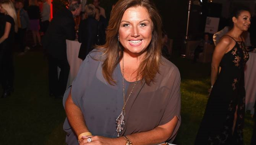 Ex-'Dance Moms' Host Abby Lee Miller Sprung From Jail Today