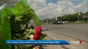 City of Toronto pledges to take action on trails after death of 5-year-old