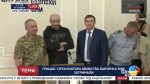 Ukrainian reporter believed dead draws gasps when he turns up alive and well at press conference