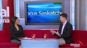 Focus Saskatchewan – Feb. 3 preview
