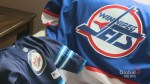 Winnipeg Jets fever catches on in Calgary