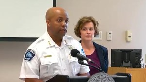 Minneapolis police confirm officers involved in deadly shooting of Australian woman