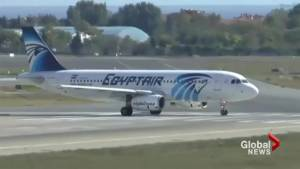 What brought down EgyptAir MS804?