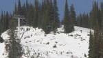 Slow start to the Okanagan ski season
