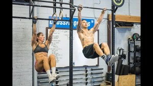 What you need to know about Crossfit