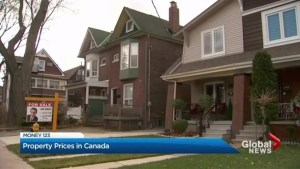 Money 123: Is Canada entering an era of flat home prices?