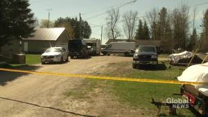 OPP investigate homicide north of Campbellford