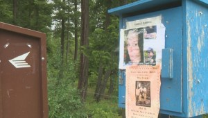 'Somebody knows something': mother of missing woman looking for answers
